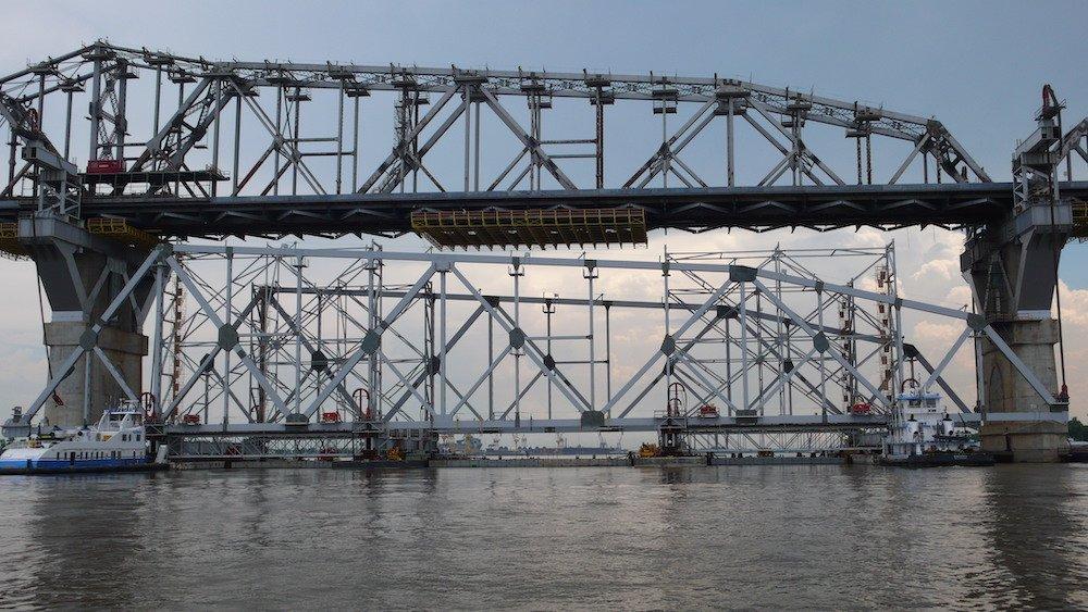 Bridge Structural Monitoring