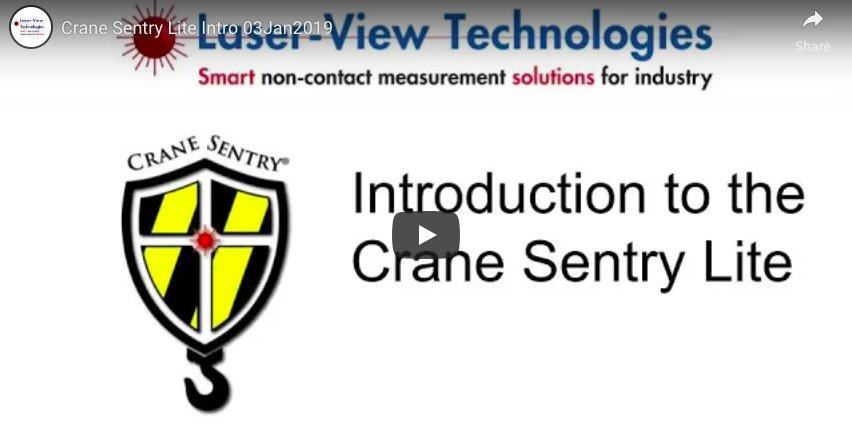 Crane Sentry Lite