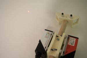 Laser Spot Size